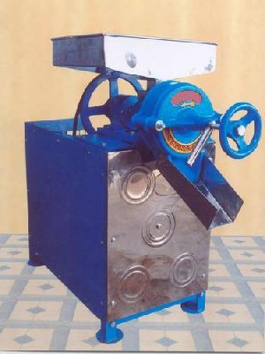 Instant Grinding Machine