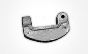 Rice Huller Cover Clamp