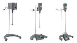 Ac/dc Laboratory Stirrers