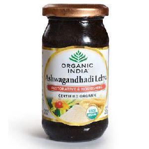 Ashwagandhadi Lehya