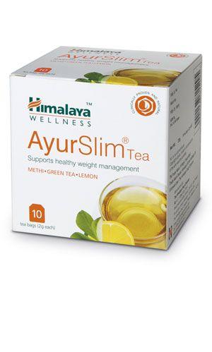 AYURSLIM TEA