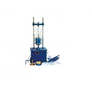 C.B.R. test apparatus Digital Version