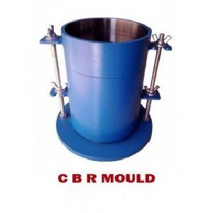 CBR Mould