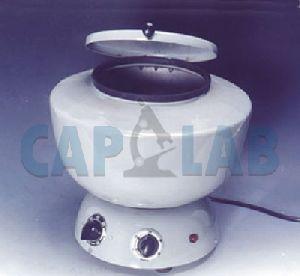 Centrifuge Laboratory