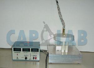 Heat Conductivity Apparatus