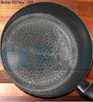 Scale Pans