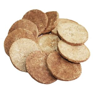 Cowdung Cakes