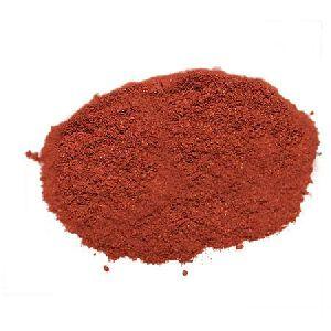 Red Sandal Powder