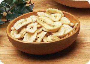 Dehydrate Banana