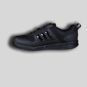 Adidas School Shoes For Kids/boys (laces)