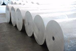 Tissue Tape Jumbo Roll