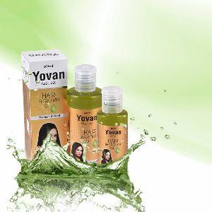 Yovan Herbal Hair Oil