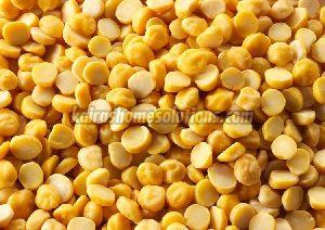 Chana Dal (split Chickpea)