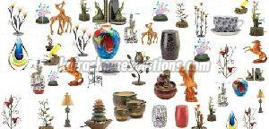 Decorative Handicrafts