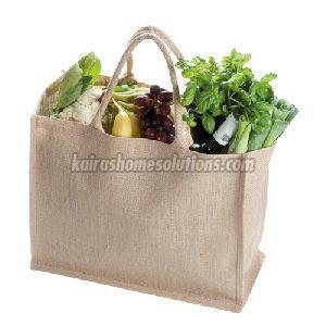 Jute Vegetable Shopping Bags