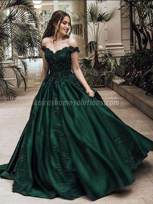 Ladies Morning Gown