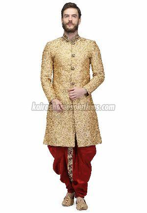 9aa507db96 Sherwani - Manufacturers, Suppliers & Exporters in India