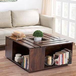 Wooden Center Table Manufacturers Suppliers Exporters In India