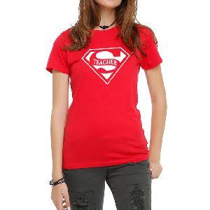 Ladies Graphic T-shirts
