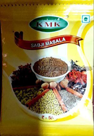 Kmk Sabji Masala