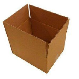 9 Inch Corrugated Packaging Box