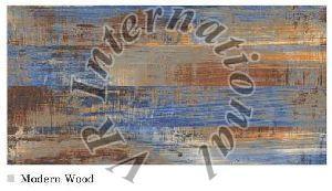 Rooto Wooden Series Glazed Vitrified Tiles