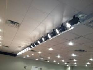 Stage Lighting Services
