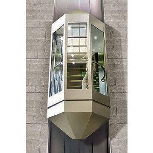 Panoramic Capsule Elevators