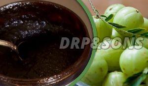 Moringa And Amla Flavored Chyawanprash
