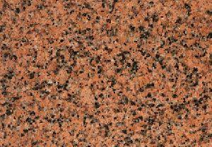 Crystal Red Granite