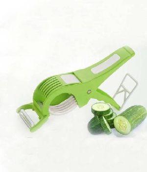 Vegetable Cutter Cum Peeler