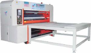 Hy-gm Rotary Die Cutting Machine