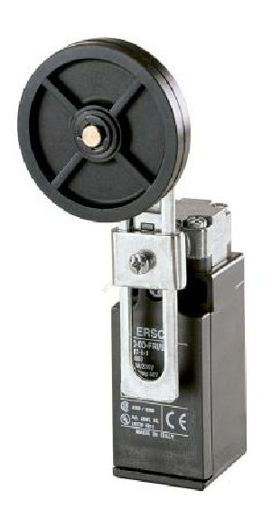 Electronic Limit Switches