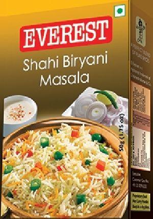 Everest Shahi Biryani Masala