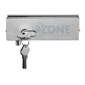 OPL-1B Corner Patch Lock with Round Bolt