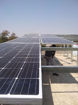 Solar Power Plant Errection /installation Services