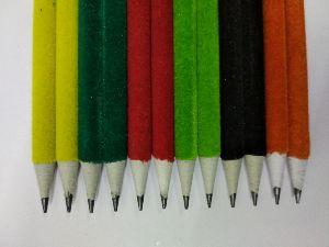 Paper Velvet Pencils