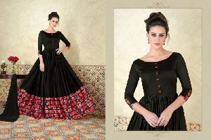 Chenab Designer Suits