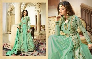 Dhyana Salwar Suits