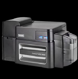 Id Card Printer And Encoder