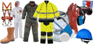 Personnel Safety Equipments