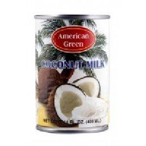 Green Coconut Milk