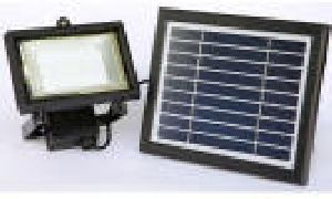 Solar Lighting System