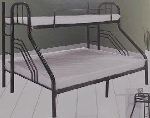 Bedrooms Steel Bunk Bed