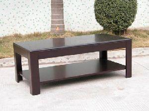 Coffee Table Big Mdf  Living Room