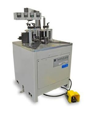 Corner Assembly Machine