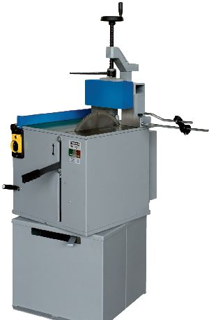 Tms 450 G Aluminum Cutting Machine