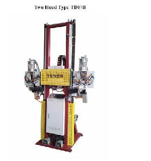 Two Head Type Automatic Desiccant Filler