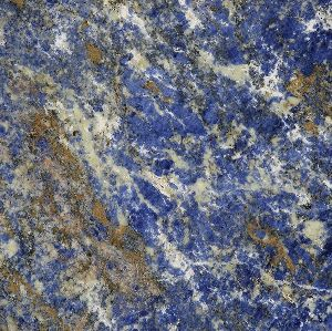 SODA LIGHT BLUE marble