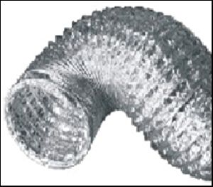 Flexible Air Ducts